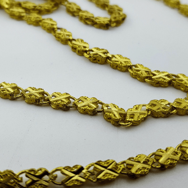 Brass-Chains